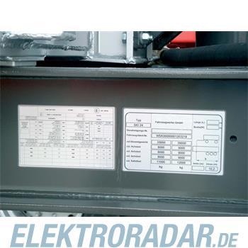 HellermannTyton Etiketten TAG25.4-12.7TD1-951S