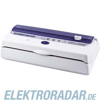 Rommelsbacher Vakuumierer Exclusive VAC 300
