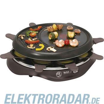 Tefal Raclette RE 5160 cherry black