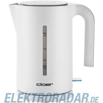 Cloer Wasserkocher ws 4111