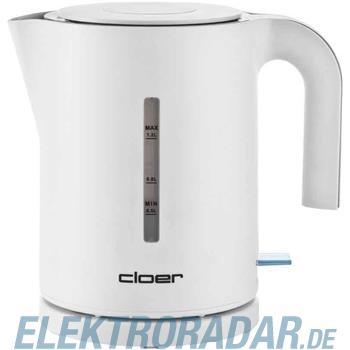 Cloer Wasserkocher ws 4121