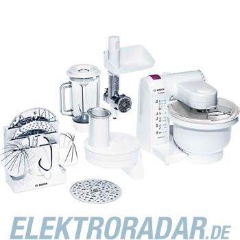 Bosch Küchenmaschine MUM 4657