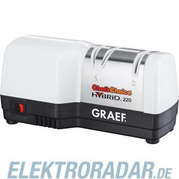 Graef Messerschärfer Hybrid CC 80 DE