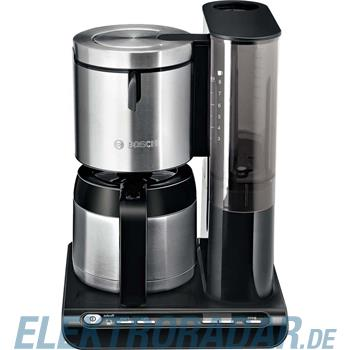 Bosch Thermo-Kaffee-Automat TKA 8653 sw