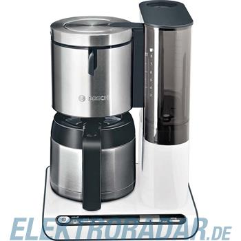 Bosch Thermo-Kaffee-Automat TKA 8651 ws/anth