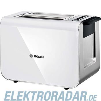 Bosch Toaster TAT 8611 ws
