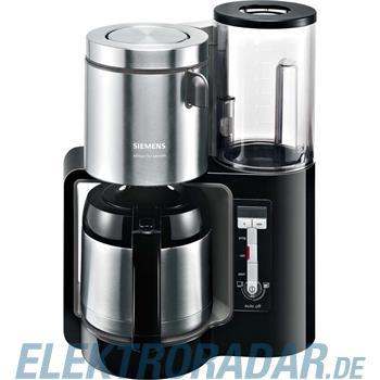Siemens Kaffeemaschine TC 86503 sw