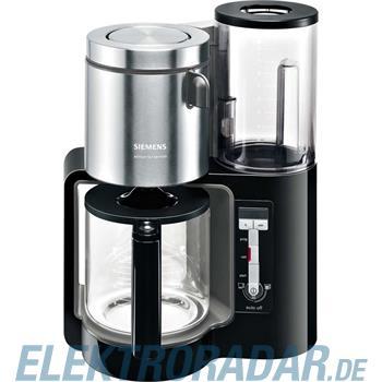Siemens Kaffeemaschine TC 86303 sw
