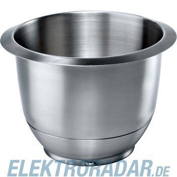 Bosch Edelstahl Rührschüssel MUZ 5 ER 2
