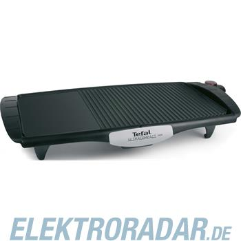 Tefal Barbecue-Grill TG 3908 sw/si