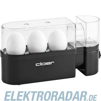 Cloer Eierkocher 6020 sw