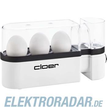 Cloer Eierkocher 6021 ws
