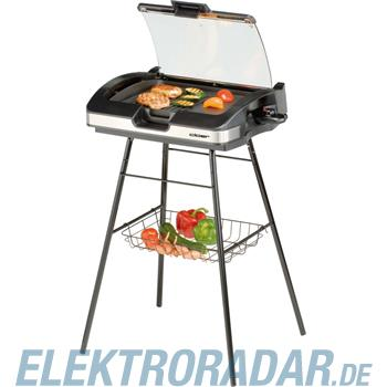 Cloer Barbecue-Grill sw 6720