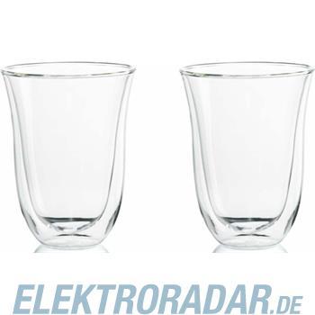 DeLonghi Latte Macchiato Gläser 5513214611