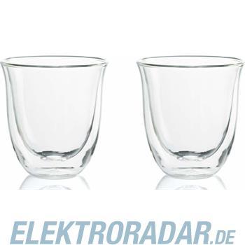 DeLonghi Cappuccino Gläser 5513214601