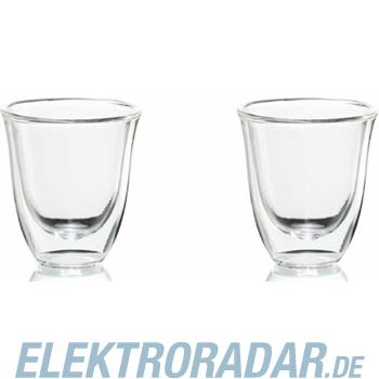 DeLonghi Espresso Gläser 5513214591