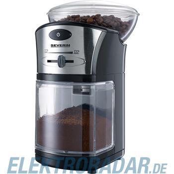 Severin Kaffeemühle KM 3874 sw-si