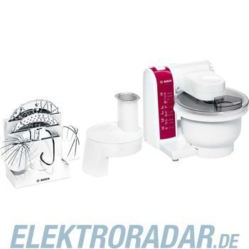 Bosch Küchenmaschine MUM 4825 ws/juicyber
