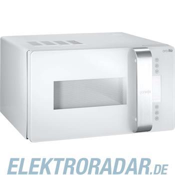 Gorenje Vertriebs Mikrowelle GMO 23 ORA-W