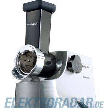 Kenwood Trommelraffel MGX 300
