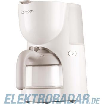 Kenwood Kaffeemaschine CM 200 ws/grau