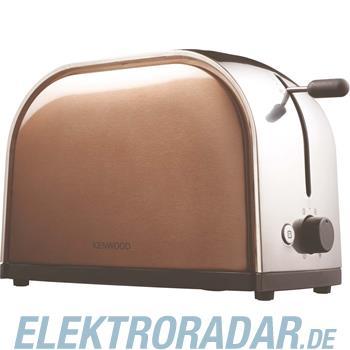 Kenwood Toaster TTM 117 antik-bronze