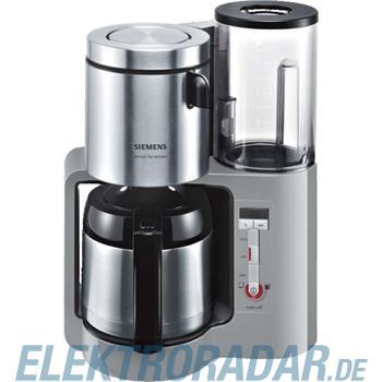 Siemens Kaffeemaschine TC86505 urbangrey-sw