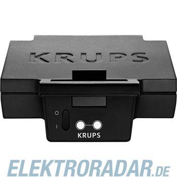 Krups Sandwich-Toaster F DK4 51 sw matt
