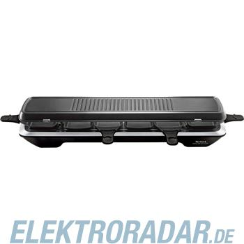 Tefal Raclette RE 5228 sw