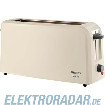 Siemens Toaster TT 3A0007 creme