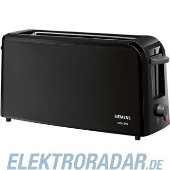 Siemens Toaster TT 3A0003 sw