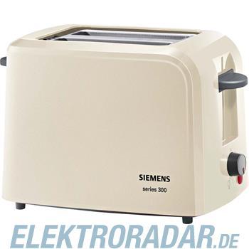 Siemens Toaster TT 3A0107 creme