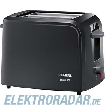 Siemens Toaster TT 3A0103 sw