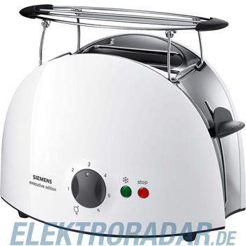 Siemens Toaster TT 63101 ws