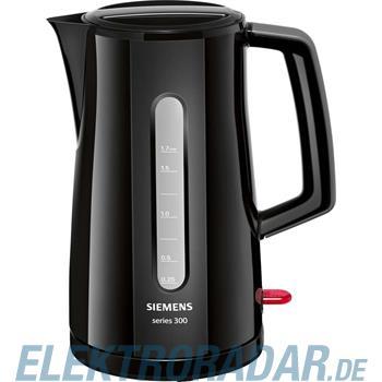 Siemens Wasserkocher TW 3A0103 sw