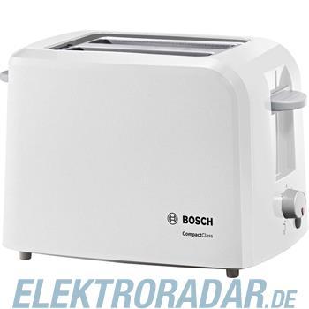 Bosch Toaster TAT 3A011 ws