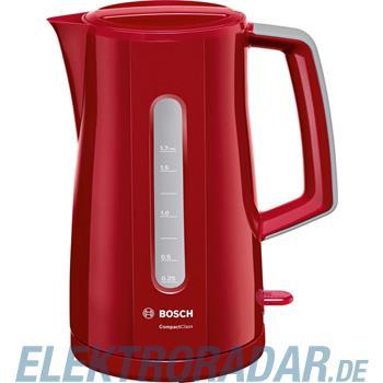 Bosch Wasserkocher TWK 3A014 rt