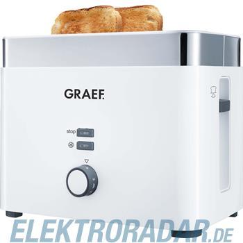 Graef Toaster TO 61 EU ws