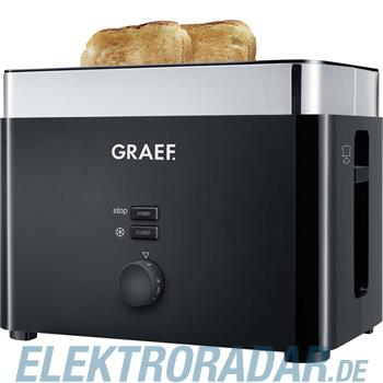 Graef Toaster TO 62 EU sw