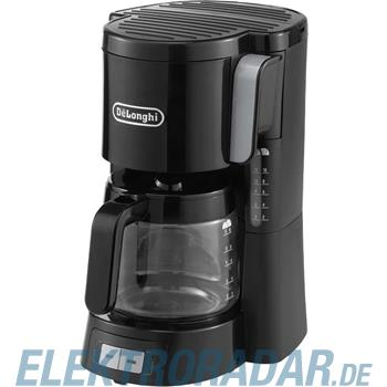 DeLonghi Filterkaffeemaschine ICM 15240 sw