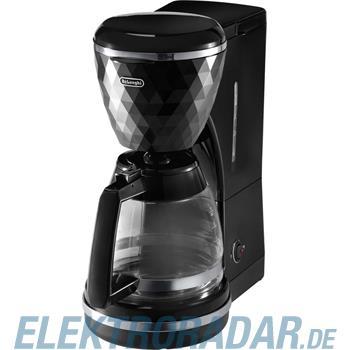 DeLonghi Filterkaffeemaschine ICMJ 210.BK brillsw