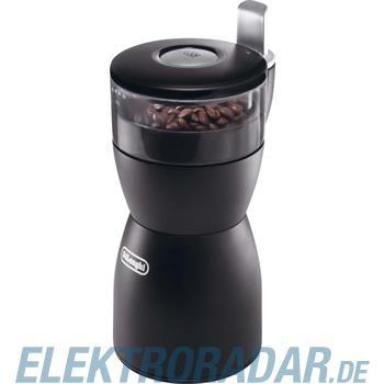 DeLonghi Kaffeemühle KG 40 sw