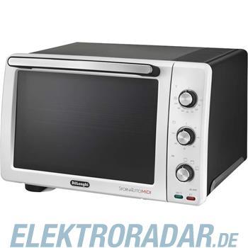 DeLonghi Elektrischer Backofen EO 2435 si/sw