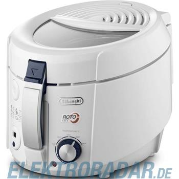 DeLonghi Fritteuse F 38233 ws