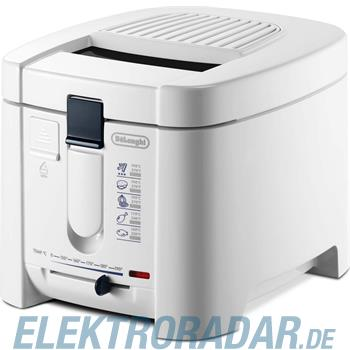 DeLonghi Fritteuse F 13205 ws