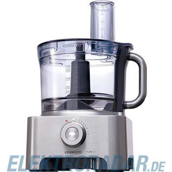 Kenwood Küchenmaschine FPM 800 si/gr