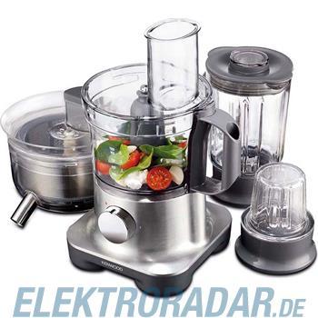 Kenwood Küchenmaschine FPM 270 si/gr