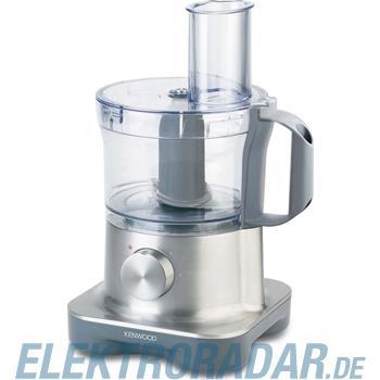Kenwood Küchenmaschine FPM 260 si/gr