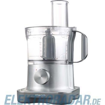 Kenwood Küchenmaschine FPM 250 si/gr