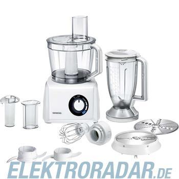 Siemens Küchenmaschine MK 82010 ws